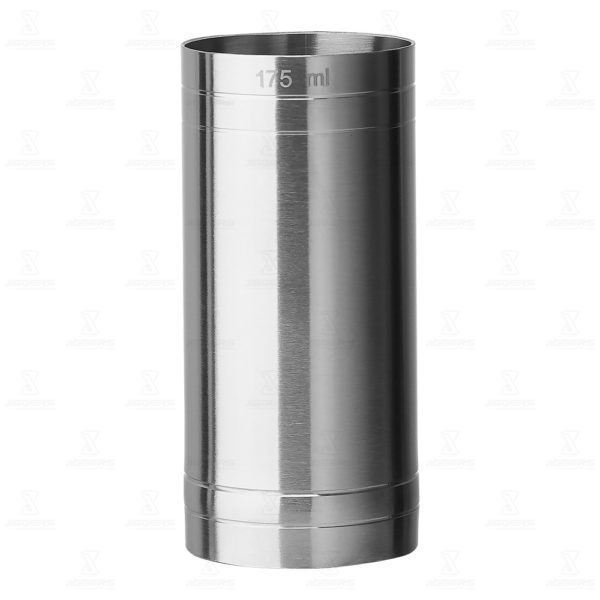 Thimble Wine Measure 175ml Jiggers Bar Equipment